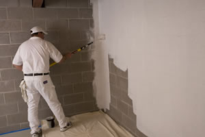 Basements Coatings