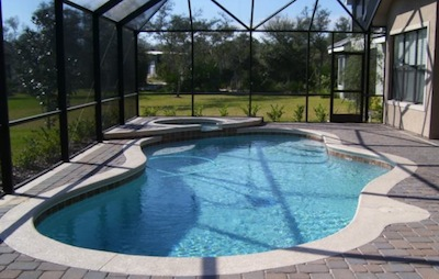 fiberglass pool coating
